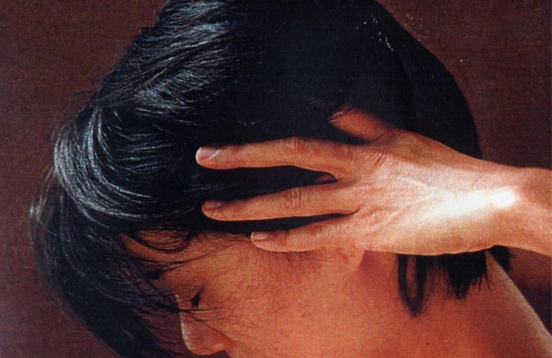 頭皮ケアのイメージ